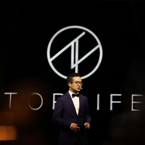 JD's luxury e-commerce platform TOPLIFE launches new luxury brands