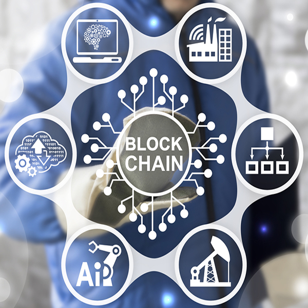 The Industries Affected by the Development of Blockchain - Part 2