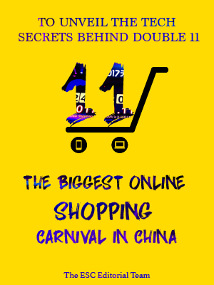 The Biggest Online Shopping Carnival in China - To Unveil The Tech Secrets Behind Double 11