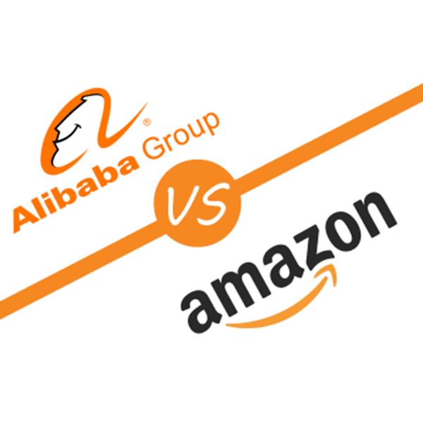 What are the Differences Between Alibaba and Amazon?