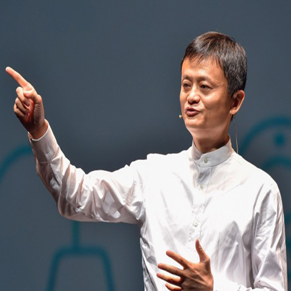 What is Jack Ma's 'Small and Beautiful' Strategy?