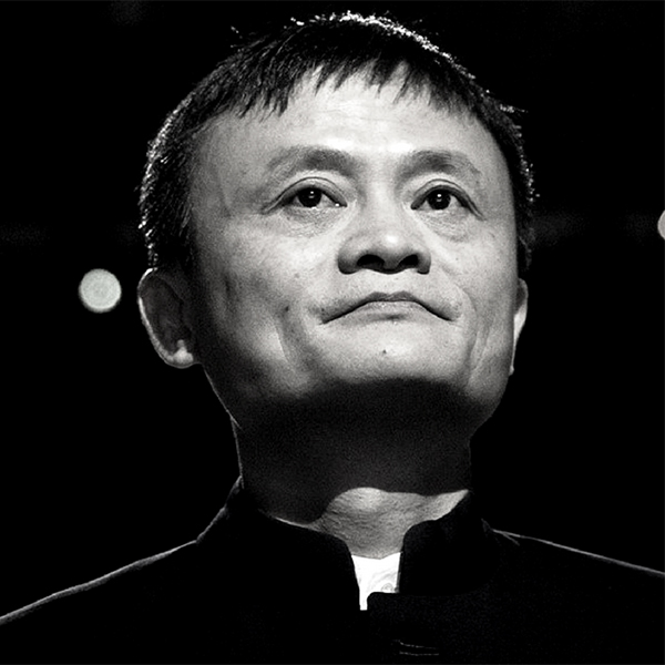 Top 6 Jack Ma's Sayings That Influenced People and Business Men