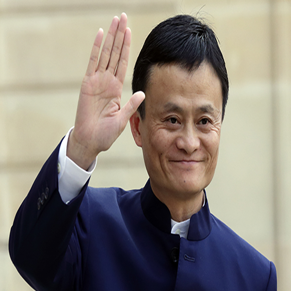 Five Tips for Entrepreneurs from Jack Ma