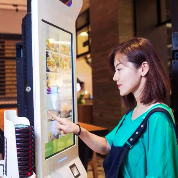 Alibaba Group Announced a New Facial Recognition Payment System in a KFC Restaurant in Hangzhou
