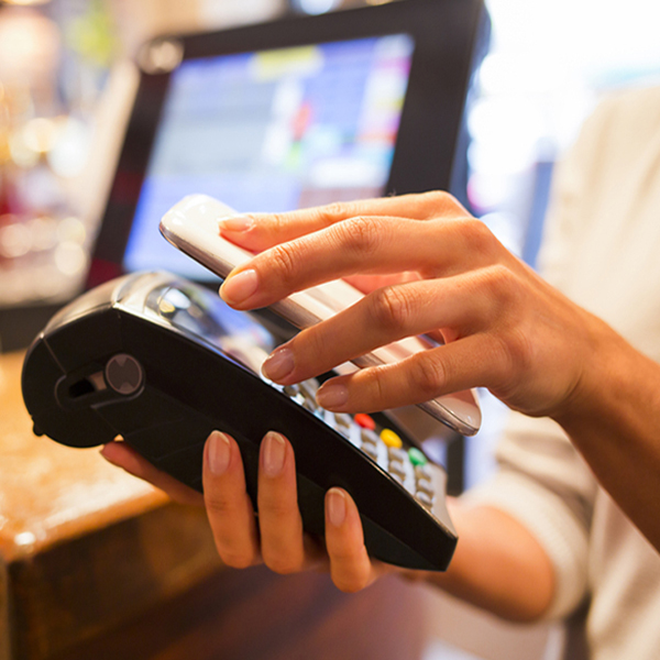 The three development trends of China's mobile payment in 2018
