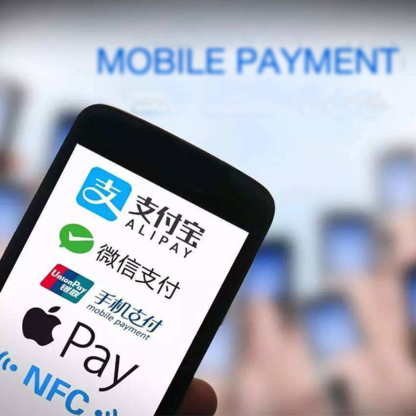 The China Mobile Payments Alipay and Wechat Pay's Market Share of 2017