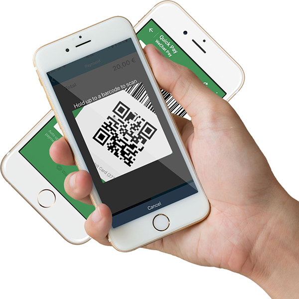 WeChat Launched Hong Kong Wallet to Promote Mobile Payment