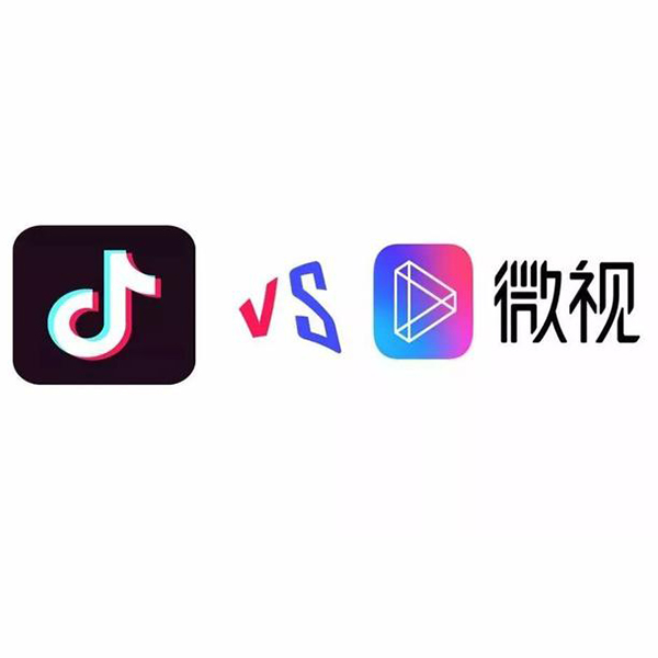 Can the Advantages of the Relaunched Tencent Weishi App Compete with Tik Tok App?